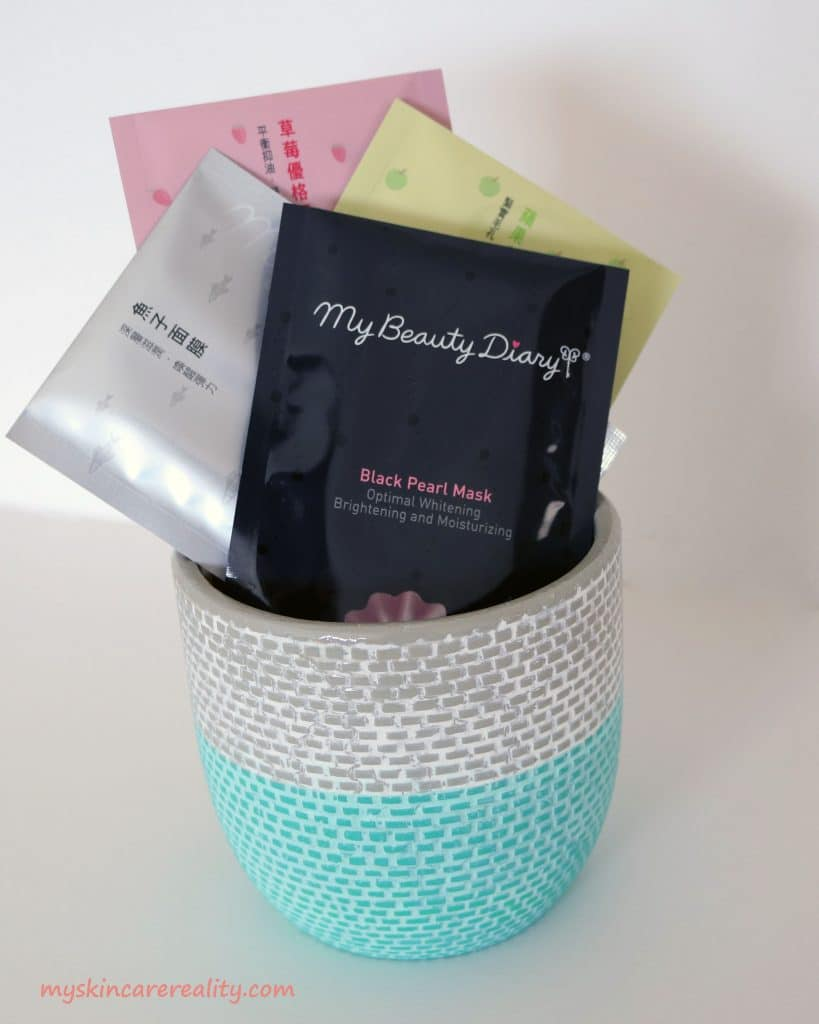 diy beauty gift basket